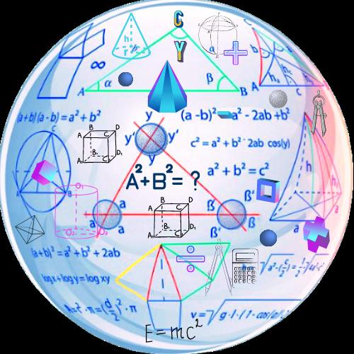 Math Website Icon