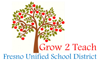 Grow2Teach logo