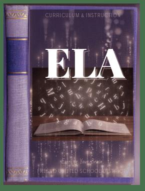 ELA icon